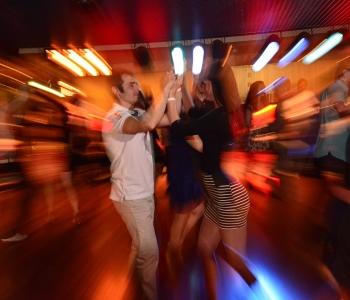 New Dance Courses in December